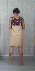 Robe multipositions 36-38 . 60€